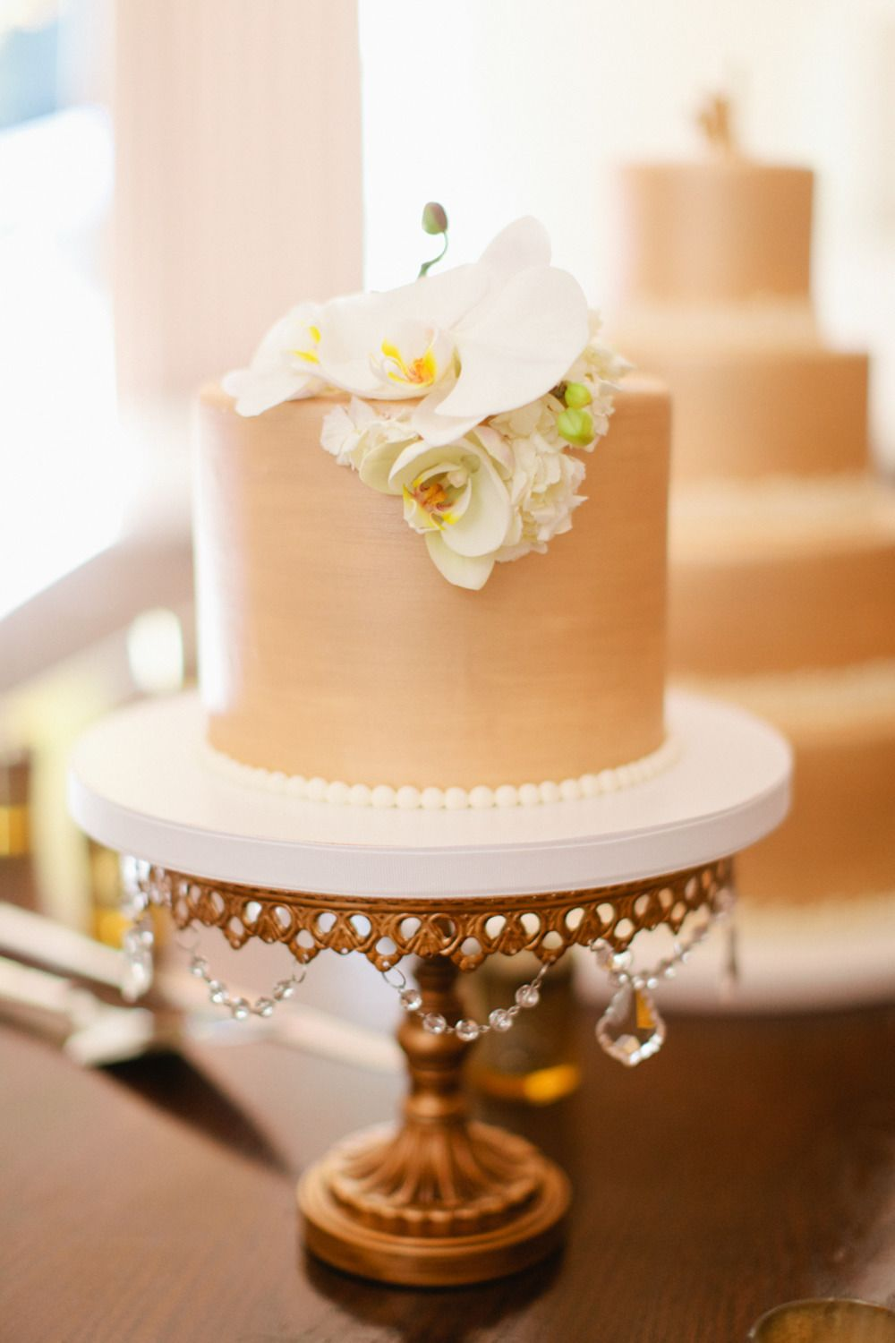 Cake: Perfect Endings | Marin Kristine Photography