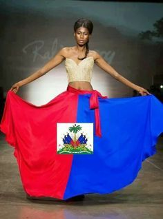 Haiti Dresses for Girls