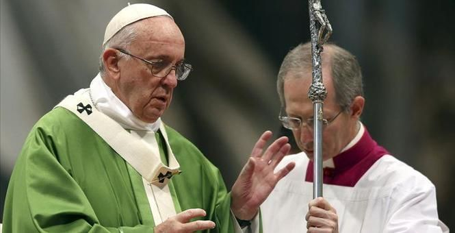 Is the Pope Toying with Heresy? Are Catholic truths immutable? Or can they change with the changing times?