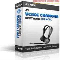 av voice changer diamond 9 crack