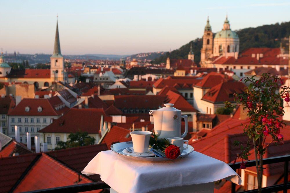Golden Well Hotel - Prague, Czech Republic An... | Luxury Accommodations