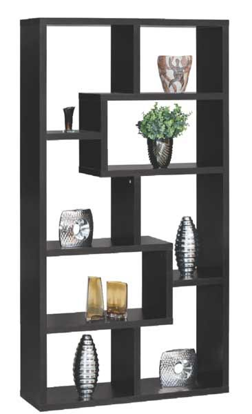 Http://www.afwonline.com/furniture /home Office/rta Bookcases/black Puzzle Display Case 27090