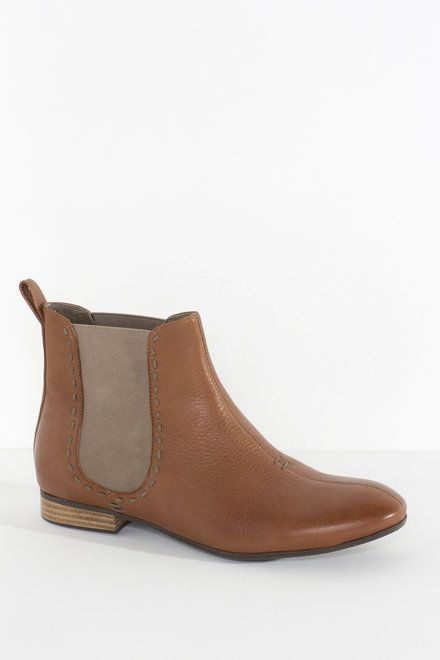 Tali Boot - Whisky from Nancy Bird