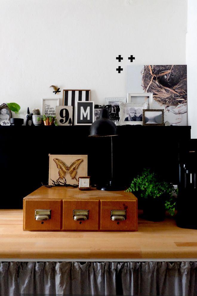 Urban Jungle Bloggers Animal Jungle Wohnen Wohnung Style At Home