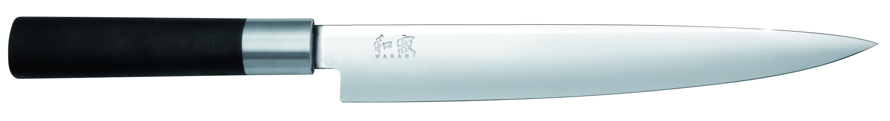 Wasabi Black - Dilimleme Bıçağı - 6723L