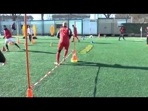 Plyometric Soccer Training Youtube Tw Training