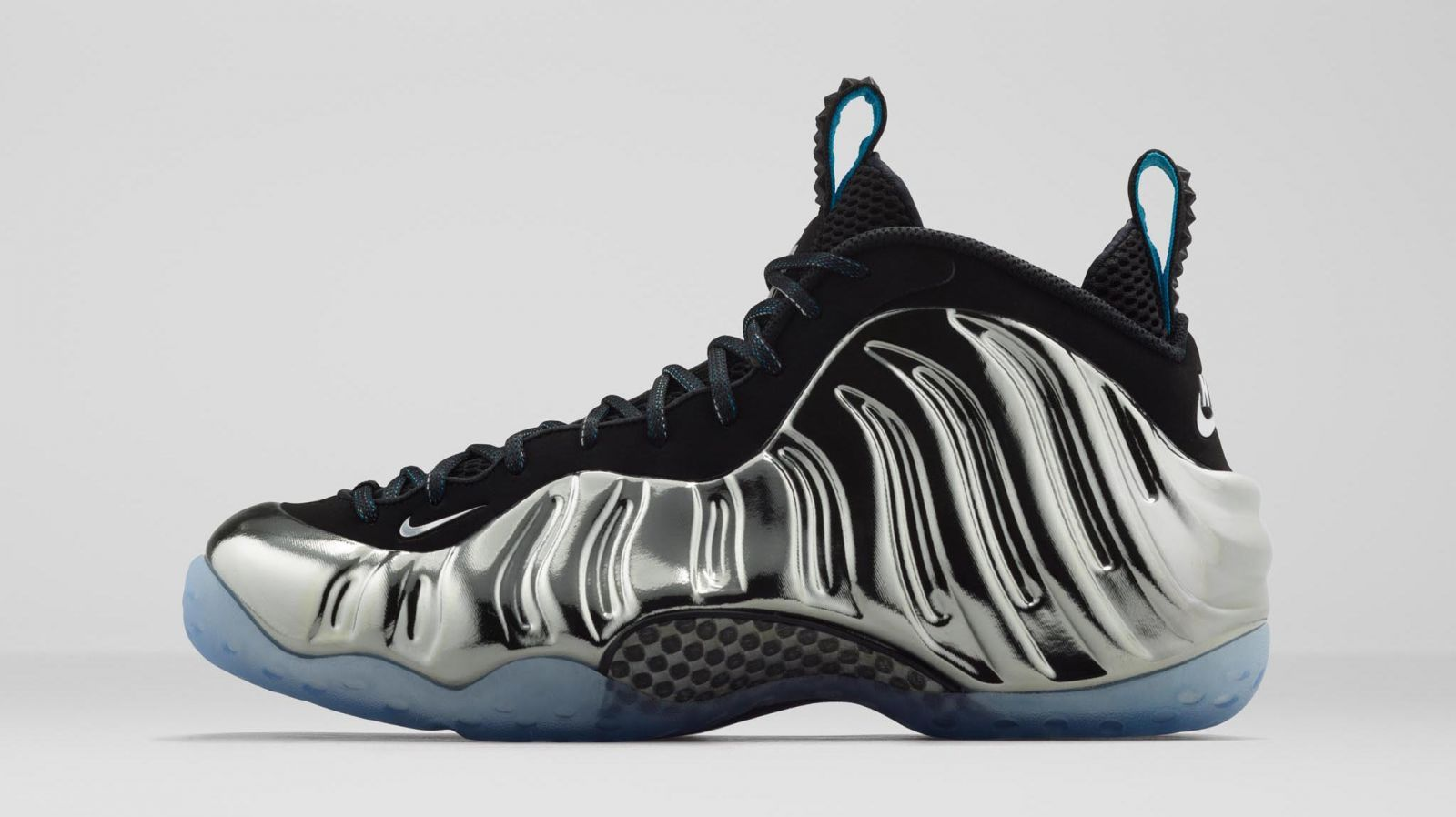 81f57d9fd9f Nike Foamposite One Mirror All Star Release Date