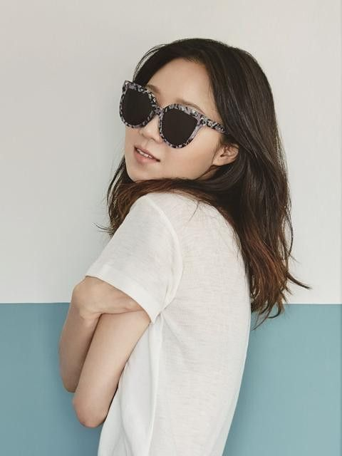 e38a793b4bd Loving the Sunnies + the whole look! Click to Shop! An amazing pair of  frames I found