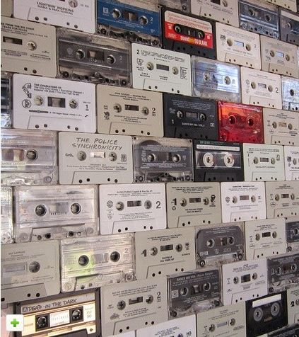 Audio sound proofing- I could so do this in Ryan's room!!!!
