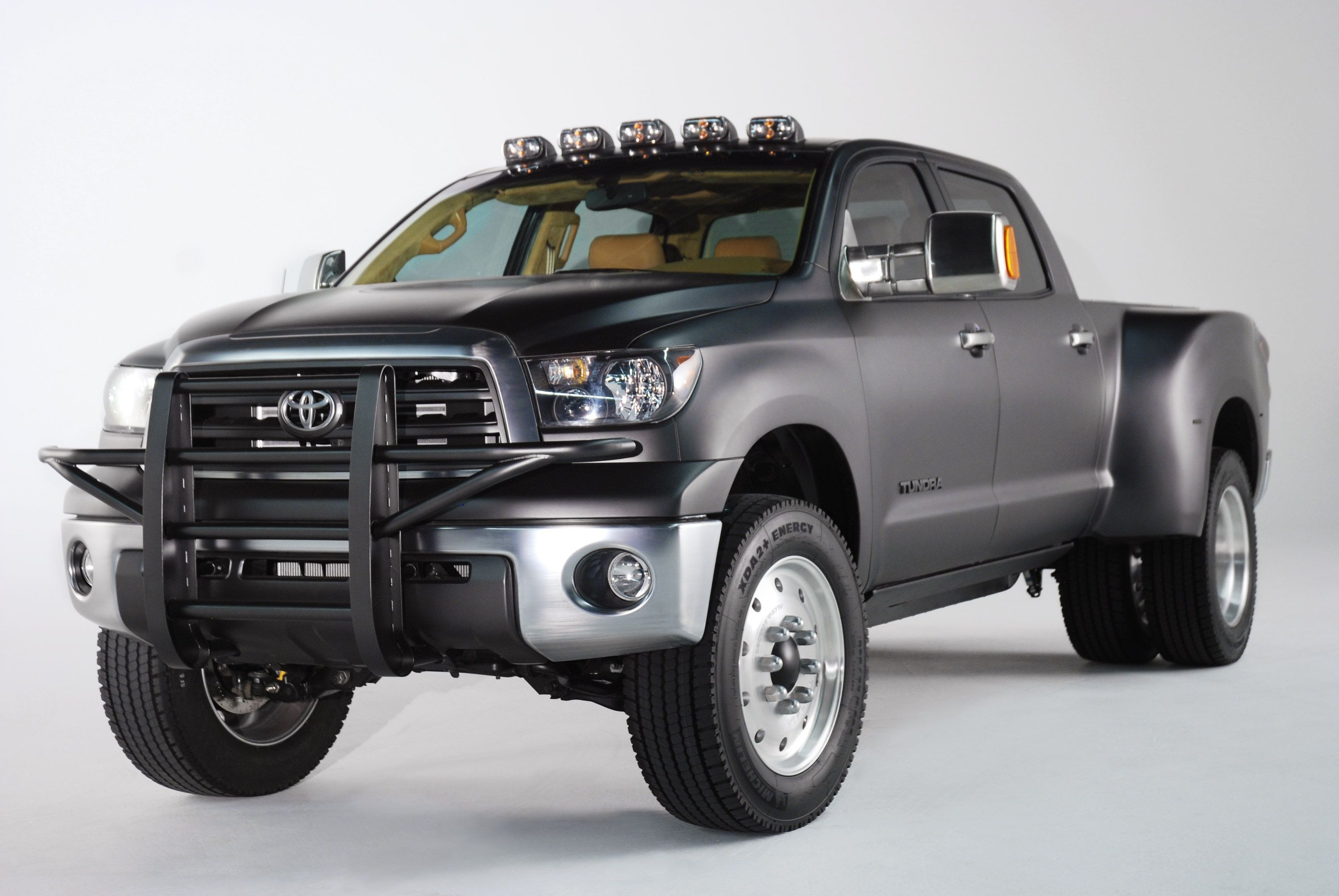 2015 Toyota Tundra Diesel Dually  Trucks Gallery  cars