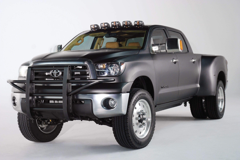 2015 Toyota Tundra Diesel Dually Trucks Gallery cars