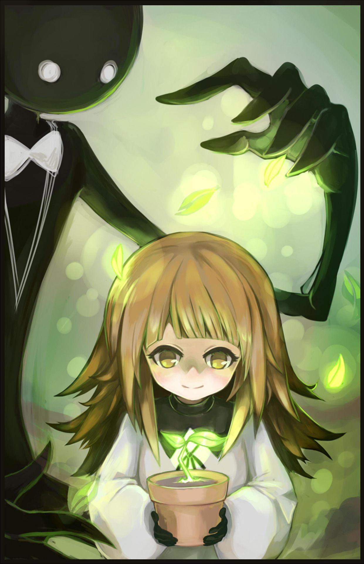 game deemo Tumblr Arte de anime, Dibujos, Dibujos de