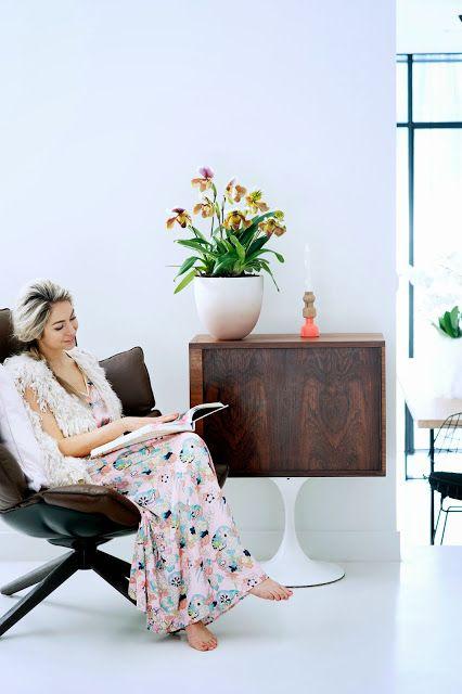 MARTINE's blog: Orchidee in STIJL