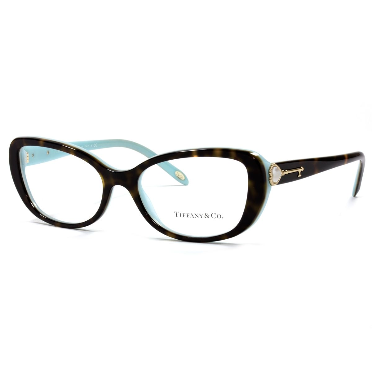 Óculos de Grau Tiffany   Co 2105-H 8134 54 na Visostore   I Want ... f5b38c7313