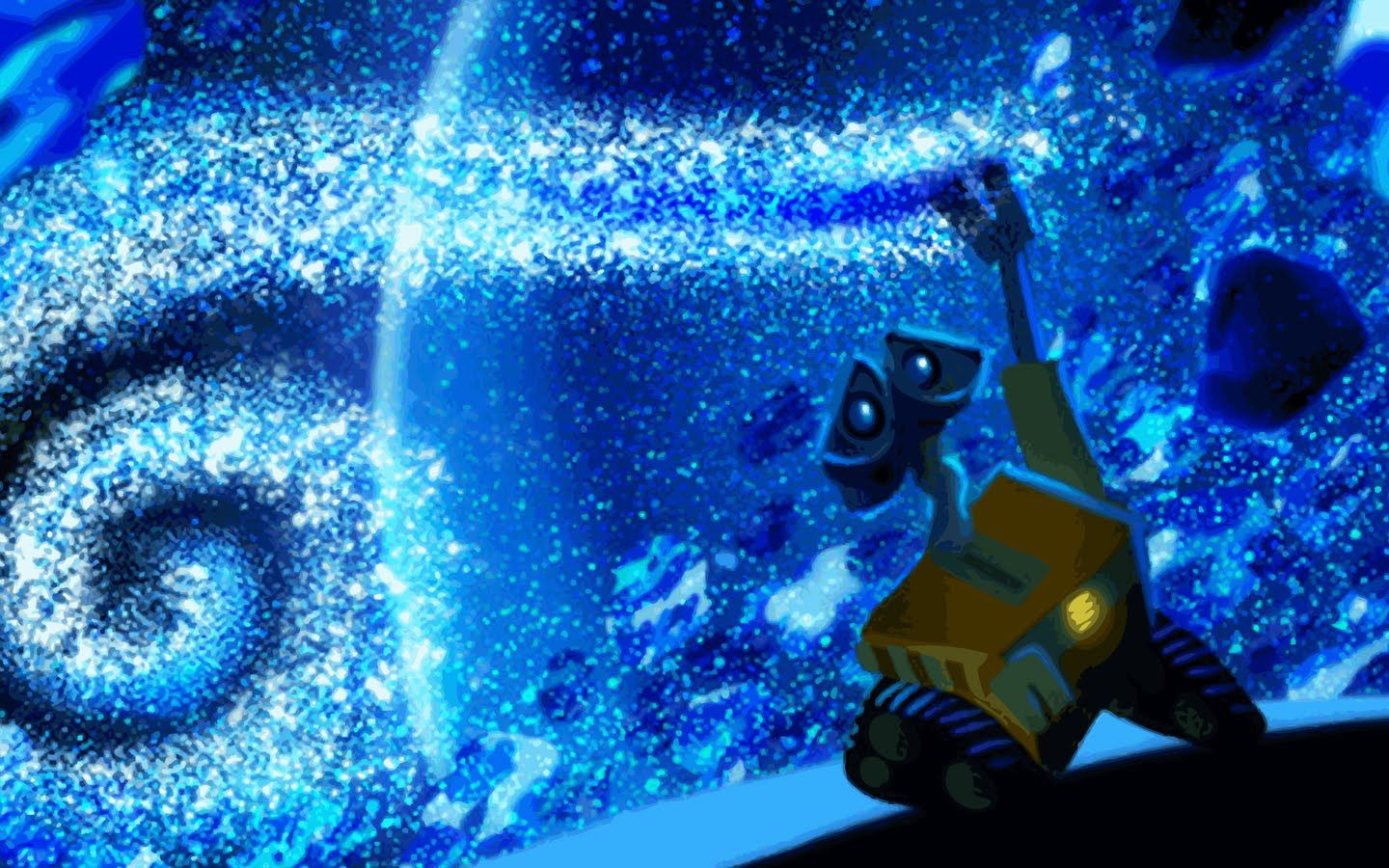 What is the Pop Culture, Sustainability, Consumerism, and Media seen in Wall-E?