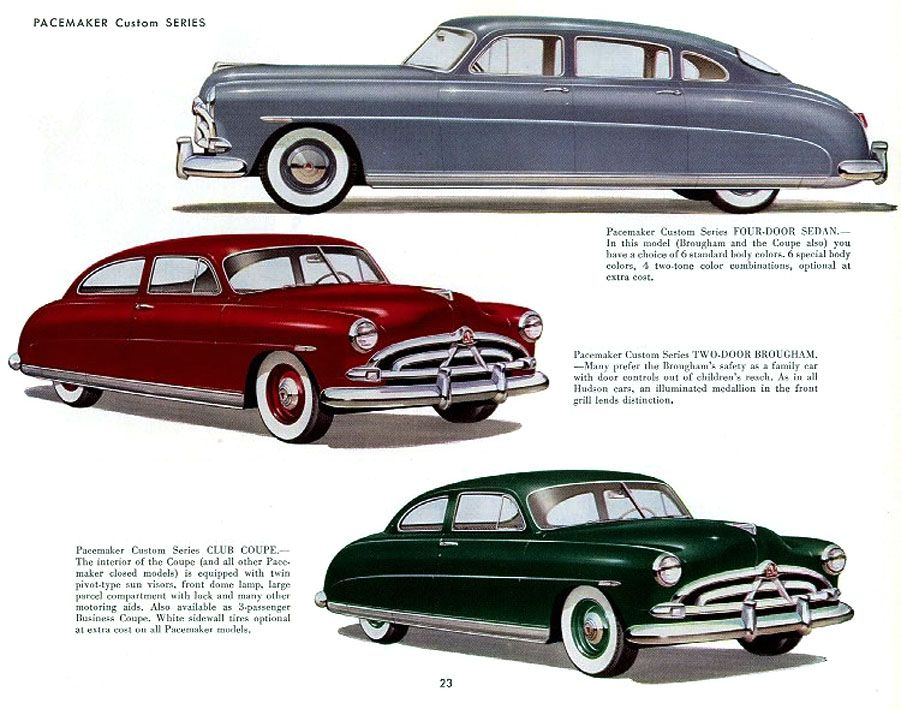 pin by johnny elf on hudson kaiser frazer car brochures hudson hornet classic cars cars. Black Bedroom Furniture Sets. Home Design Ideas