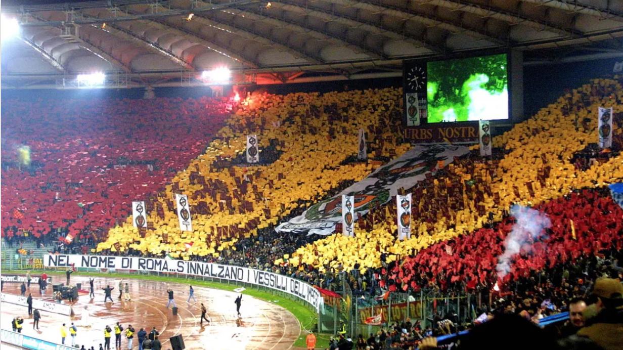 LazioRoma 01, 17122000 Derby, Roma e Squadra