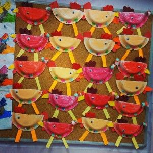 paper plate chicken craft  sc 1 st  Pinterest & paper plate chicken craft | Toddler Activity | Pinterest | Chicken ...