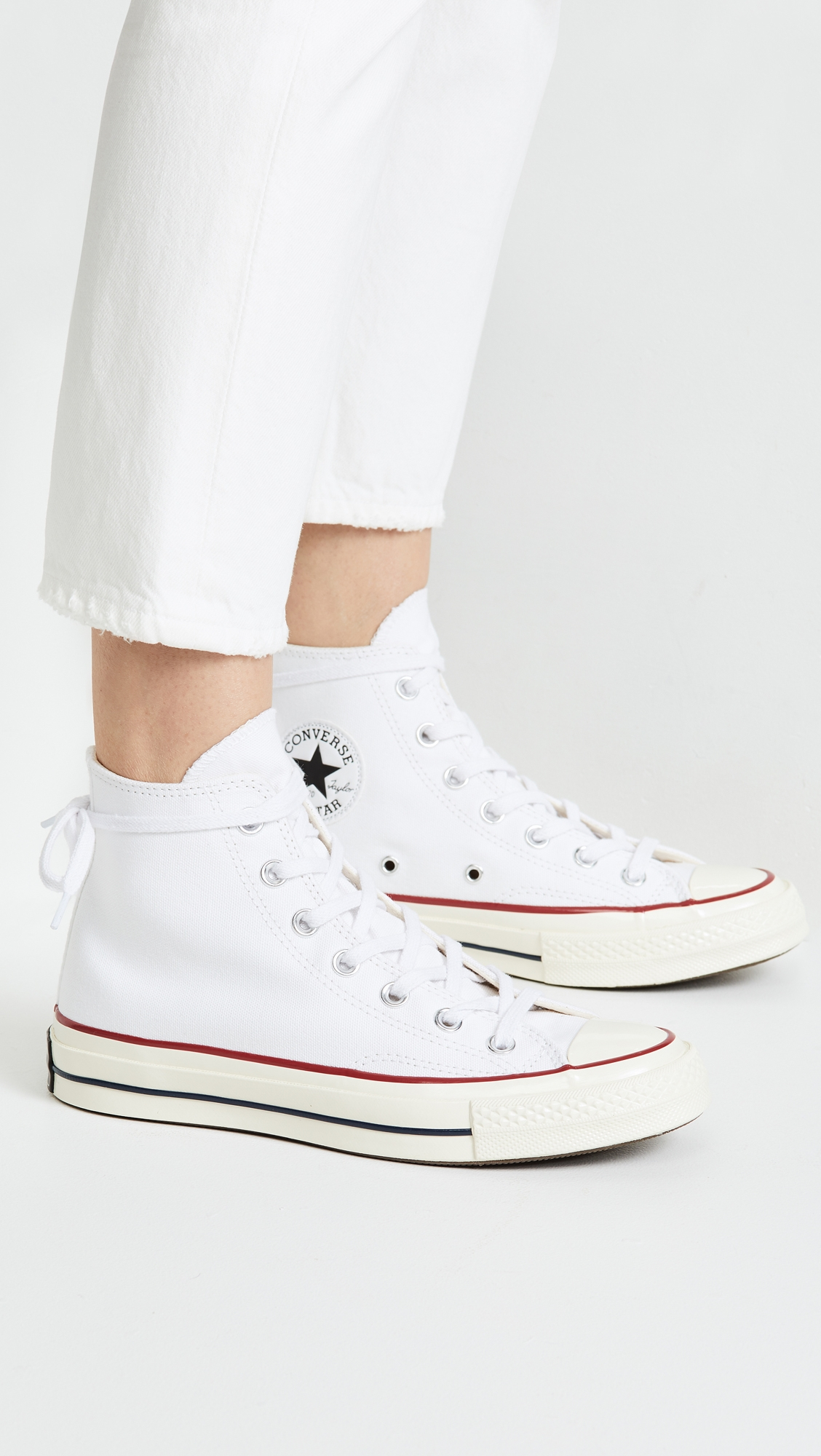 f00e365ec31 All Star '70s High Top Sneakers in 2019 | Products | Sneakers, High ...
