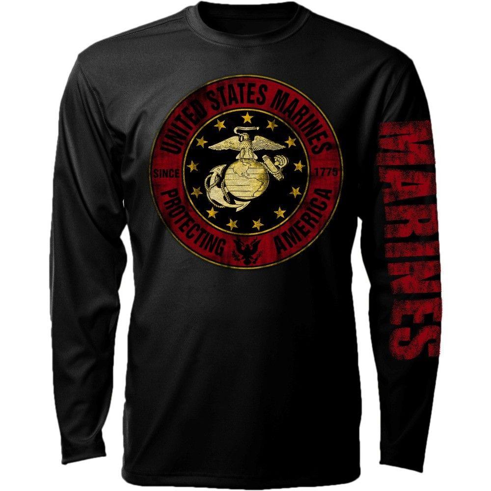 7.62 DESIGNS USMC WARRIOR ETHOS T SHIRT FOR SPARTAN LEGENDARY FIGHTER US MARINE