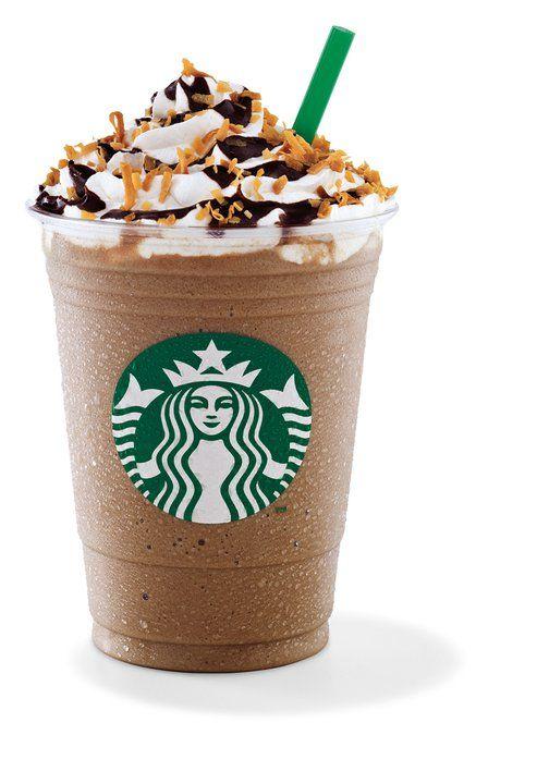 Copycat Recipes: Starbucks Frappuccino Recipe   recipes   Pinterest ...
