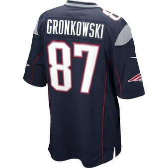 boys gronkowski jersey