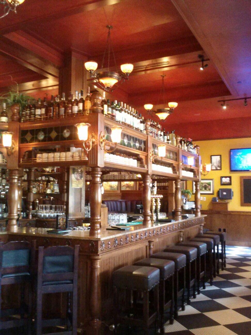 Orlando Florida Pointe The Pub Restaurant