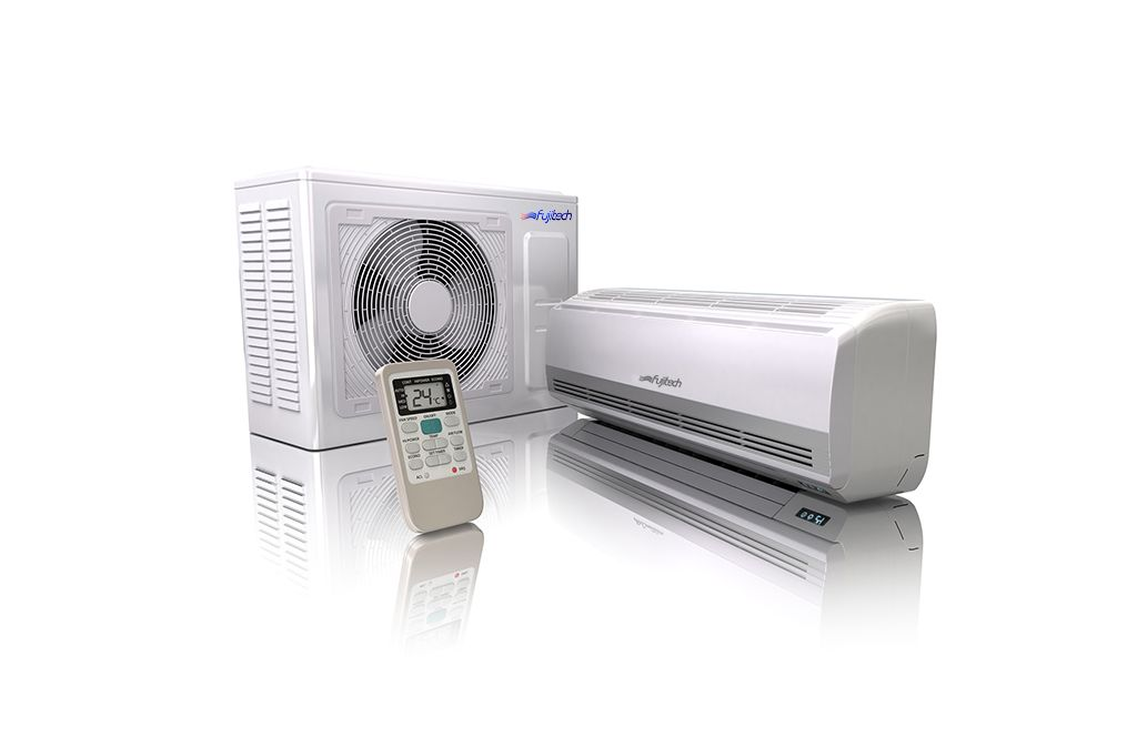 Get Fitted With Air Conditioning System To Protect Yourself From