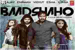 WatchBaadshaho 2017 full movie watch online and download free. Full movie download Baadshaho in HD 720p format. Baadshaho Bollywood movie full free. Torrent download Baadshaho Hindi movie online free in HD 480p, 720p, 1080, mp4, dvdrip, hdrip and .torrent file. This movie is directed by Milan Luthria. It is set to release on 12 May, 2017. This is an Action,Drama movie starring Ajay Devgan, Emraan Hashmi, Ileana D'Cruz, Vidyut Jammwal and Esha Gupta. Baadshaho (2017) Full Movie Torrent…