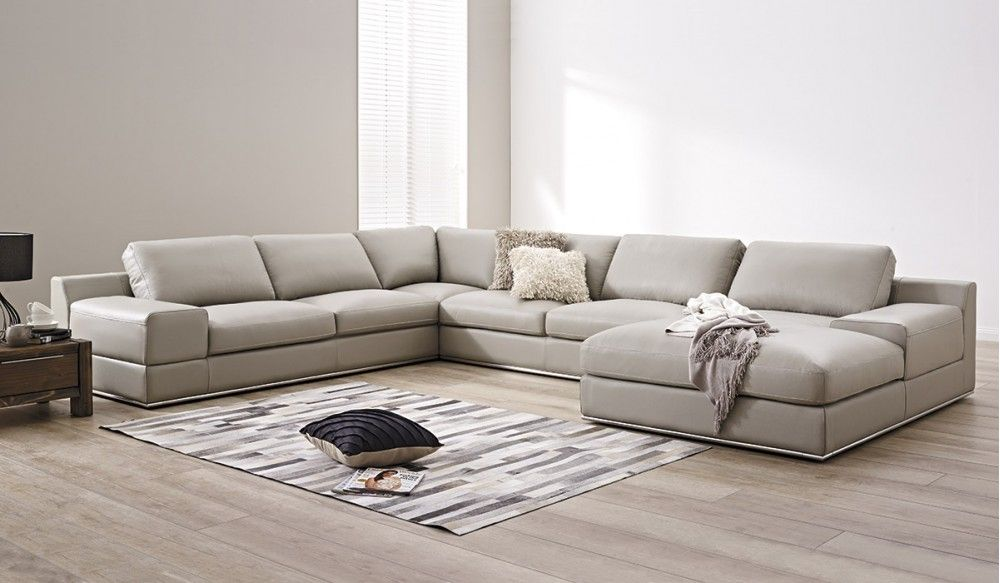 Narla 6 seater corner suite Leather corner sofa, Lounge