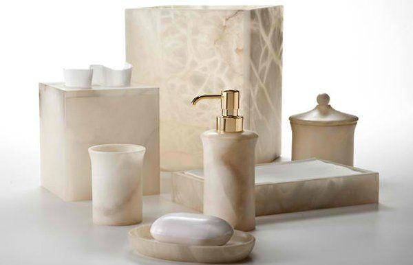 Beautiful 15 Luxury Bathroom Accessories Set
