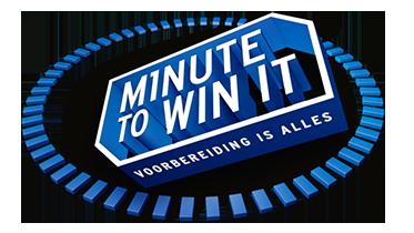Vaak Minute to win it, spellen om zelf te organiseren - Plazilla.com @BX53