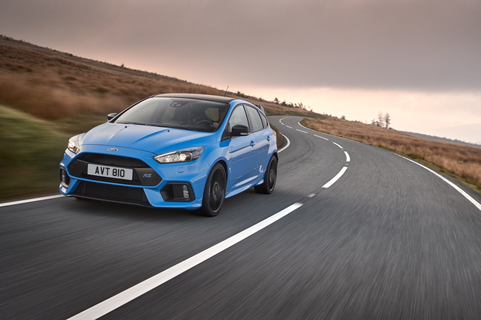2018 Ford Focus Rs Option Pack Non North American Focus Rs Only