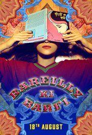 Bareilly Ki Barfi 2017 Hindi Movie PreDvd 300mb 480p 700mb