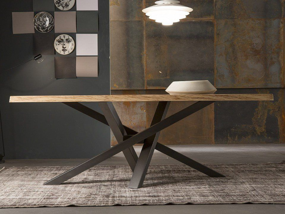 Shangai By Riflessi Srl Modern Table Design Dining Table Design