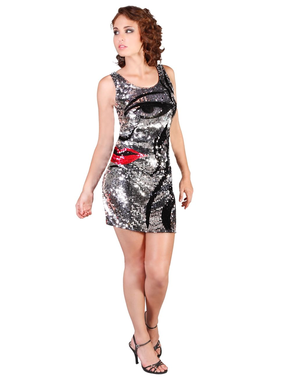 Interlude 1960 Dress Dresses