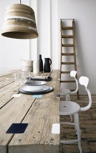 Want to make this table!