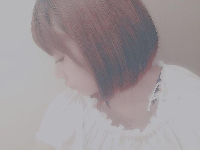 @candyrockchocolate #haircolor #マニ...Instagram photo   Websta (Webstagram)