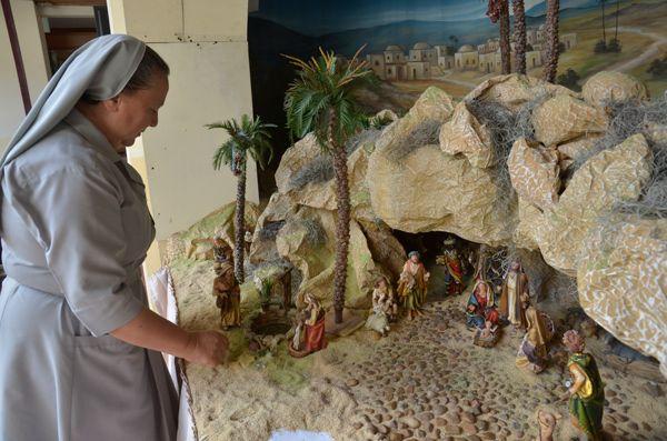 casas arabes para pesebres biblicos - Buscar con Google