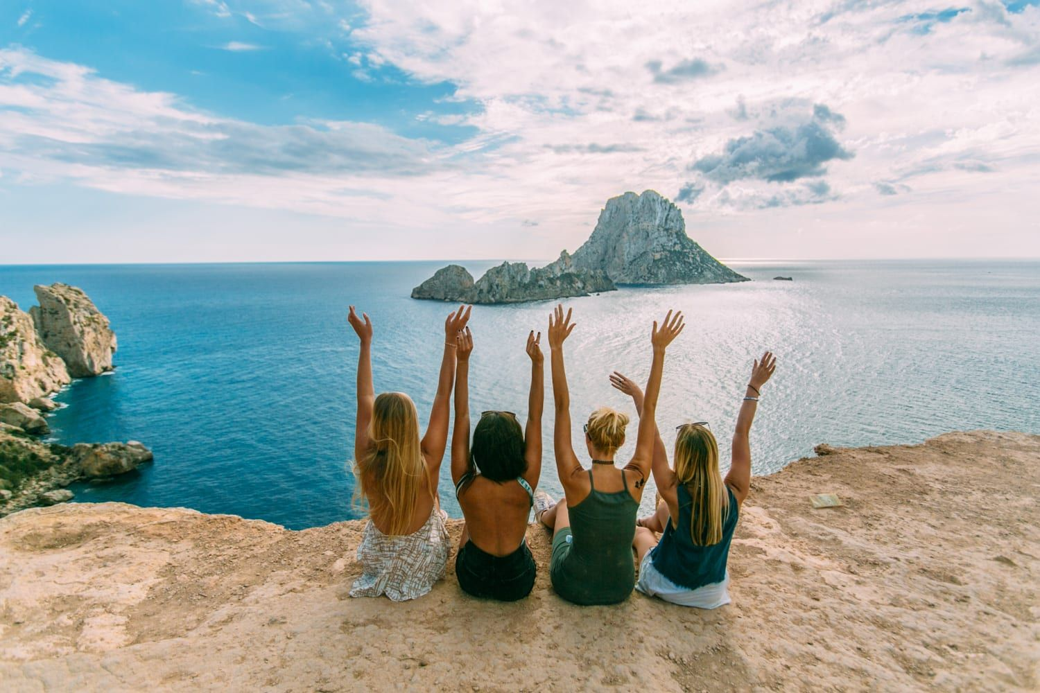 The Wellness Traveller S Summer Guide To Ibiza Ibiza Wellness Travel Travel