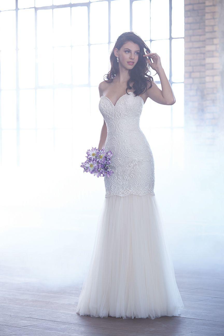 Mj from madison james wedding pinterest wedding dress