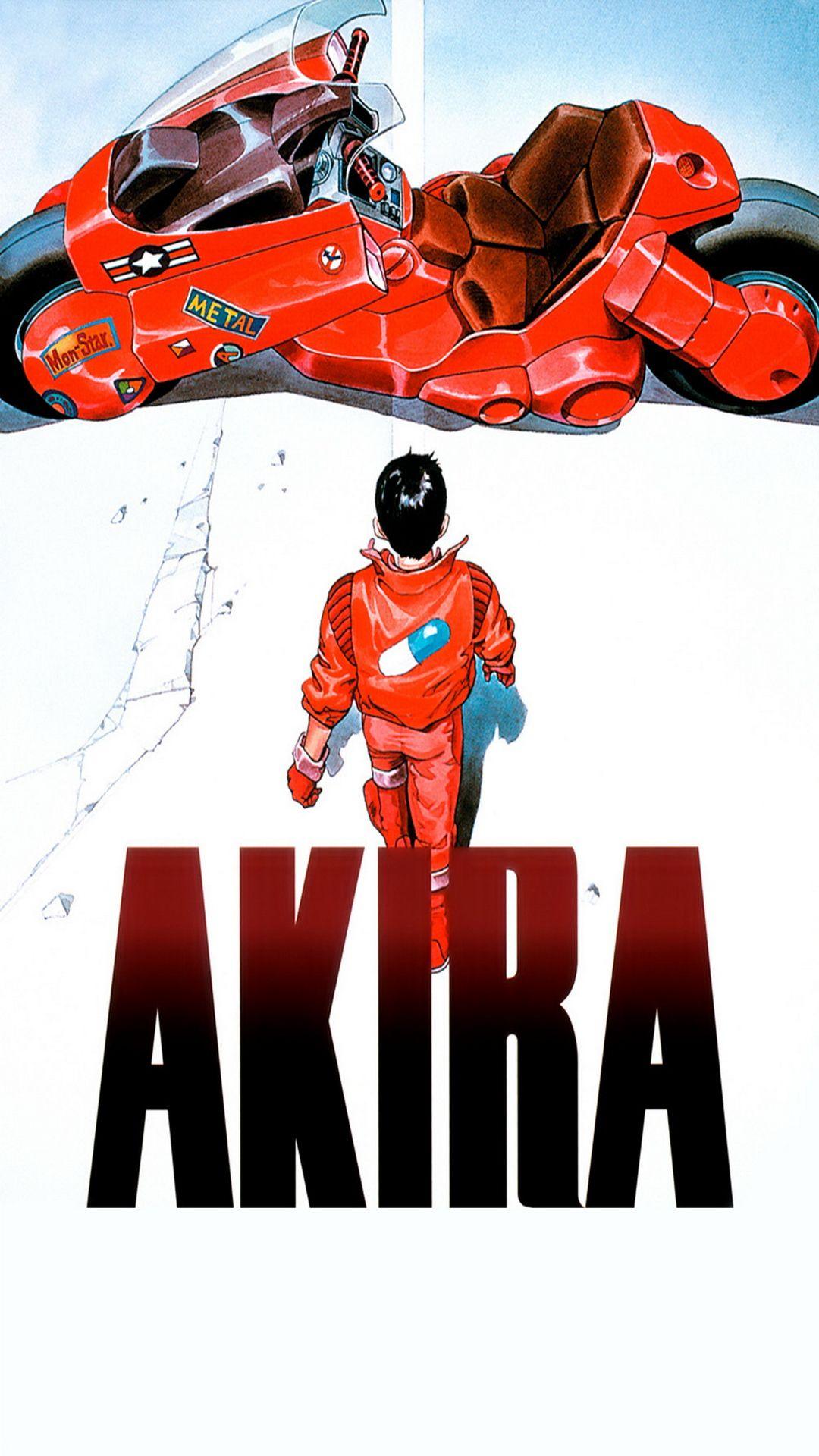 Akira アニメのスマホ壁紙 Iphone7 スマホ壁紙 待受画像ギャラリー Akira アニメ Akira アキラ 漫画 Akira