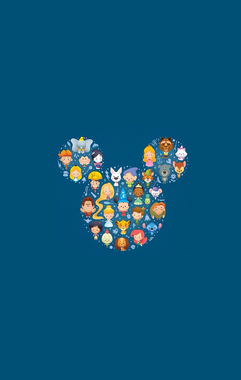 This Is Adorable Disney Wallpaper