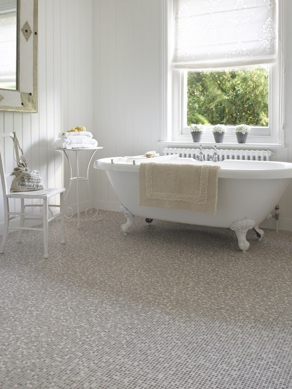Amazing Cream Coloured Floors And Accessories Can Add Subtle Style Download Free Architecture Designs Osuribritishbridgeorg
