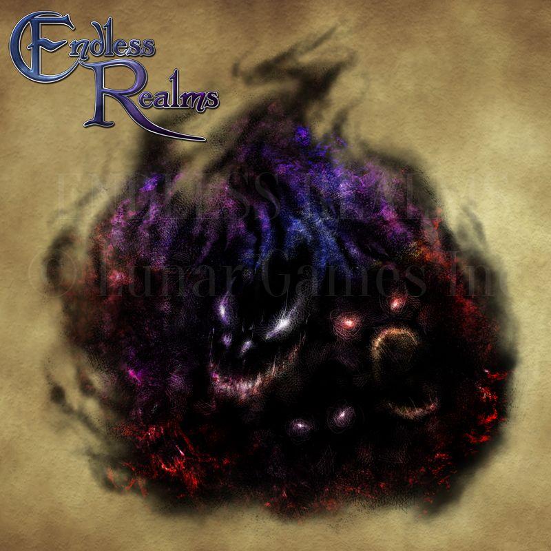 Bestiario de Endless Realms - Miedo por jocarra