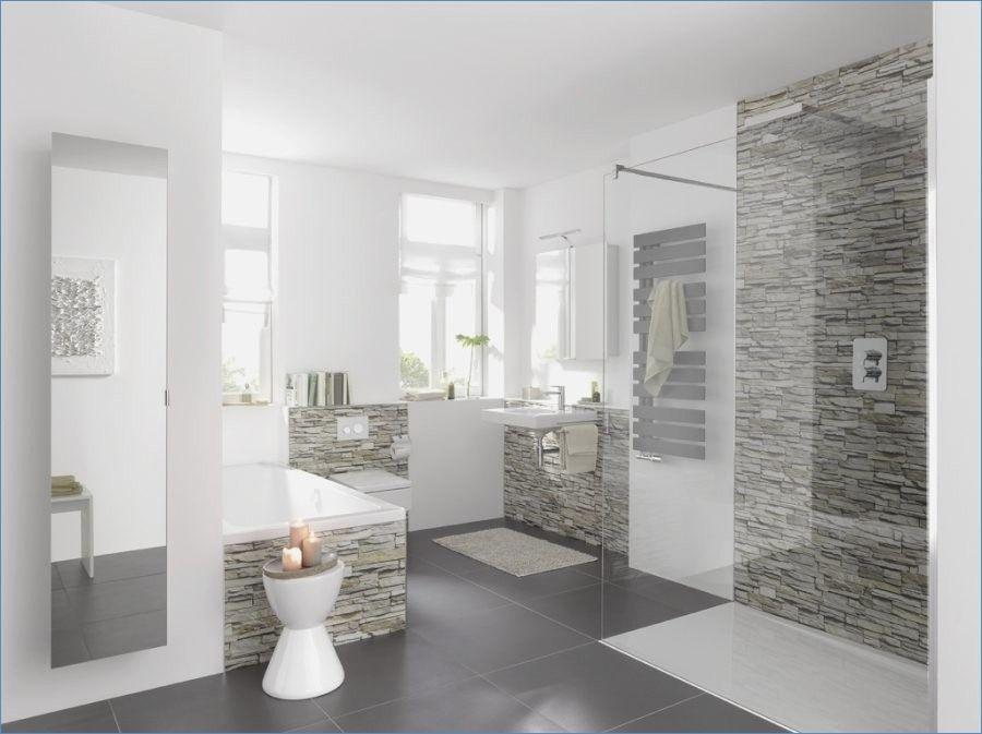 Badezimmer Modern Badezimmer Ideen Grau Dekoration Badezimmer
