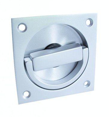 Halliday Baillie flush ring handle