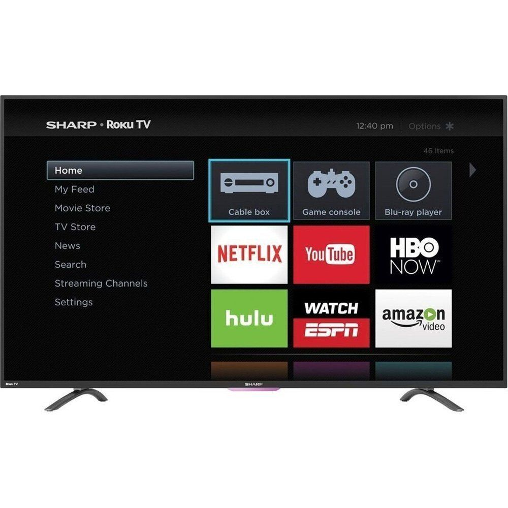 Best Smart TVs Under 200 for 2019 Smart tv, Tvs, Cool