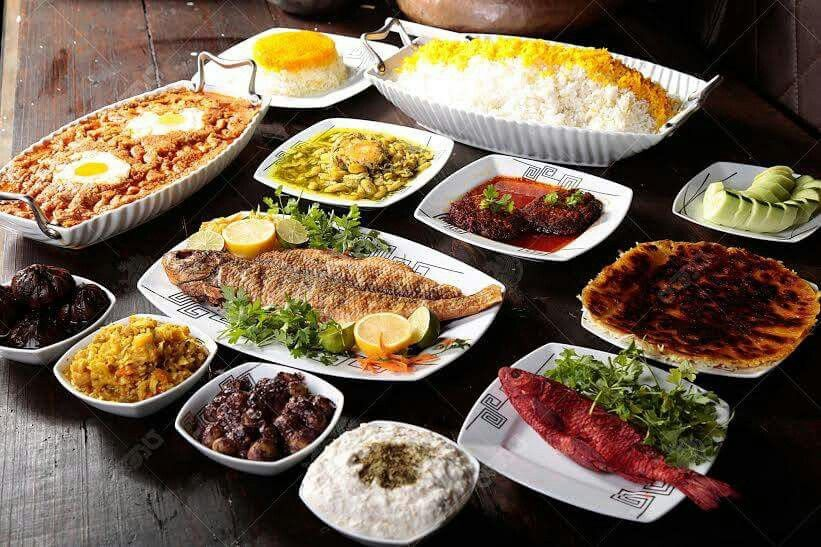 Iranian Food #iran