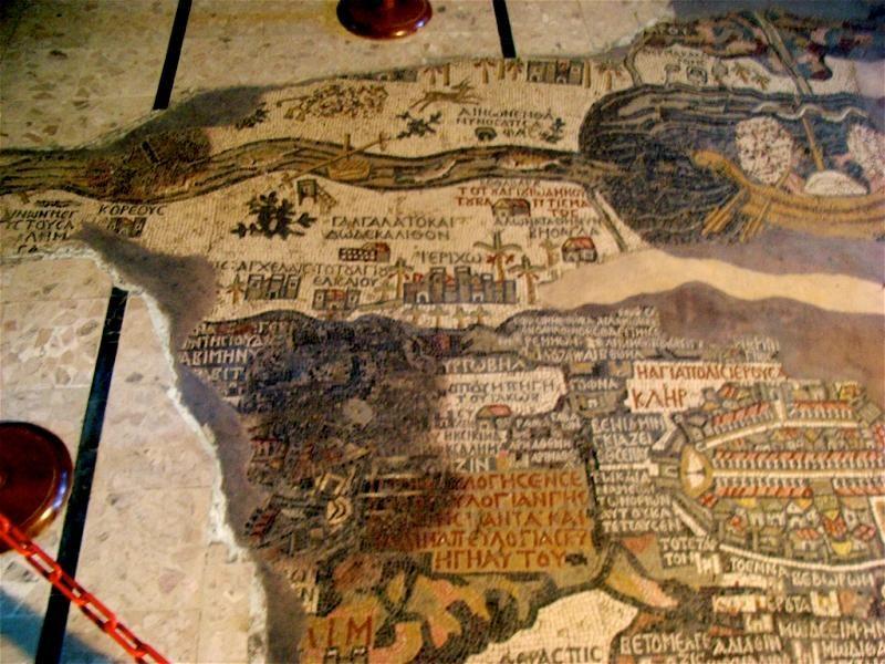 Mosaic map - Google-søk